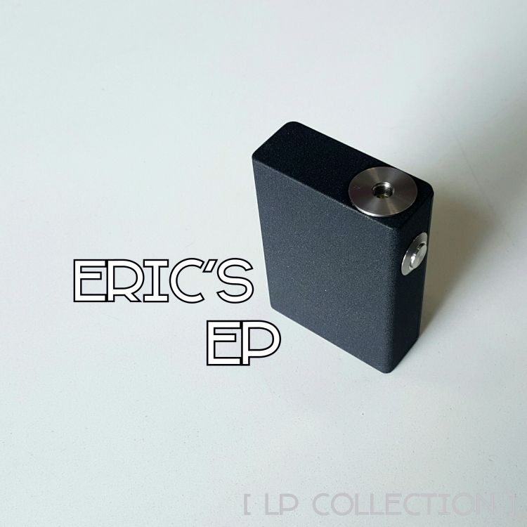 Eric EP, Flat Black Magic