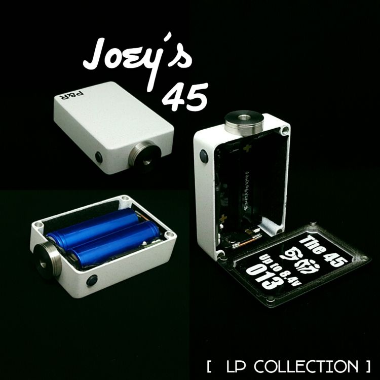 Joey's 45, Ice Cream Sandwich