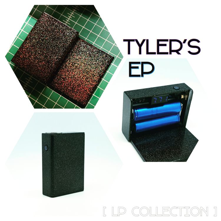 Tyler's EP, Full Black Rainbow