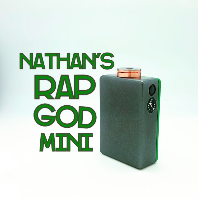 Nathan's Mini, Tein and Shadow