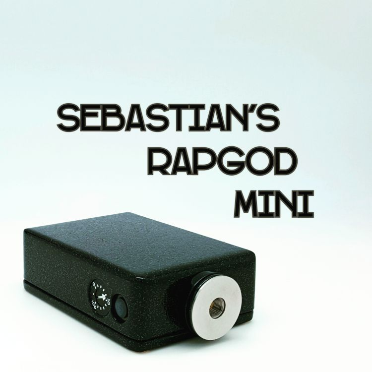 Sebastian's Mini, Black Rain