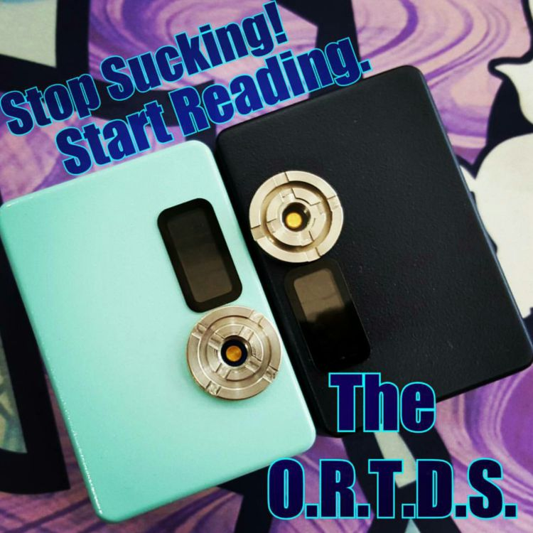 The O.R.T.D.S., Tiffany and Cobalt