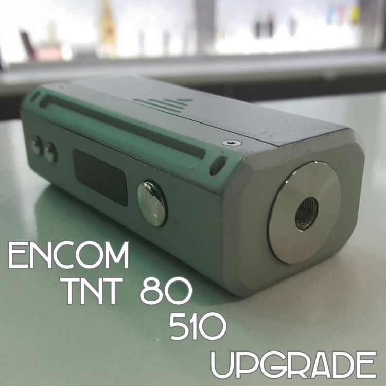 510 Upgrade, TNT  80