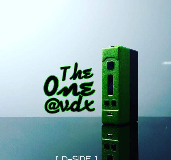 The One @ VDX, Yoda's Blend